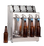 Carbonated Beverage 4 Spout  Filler - XF4500